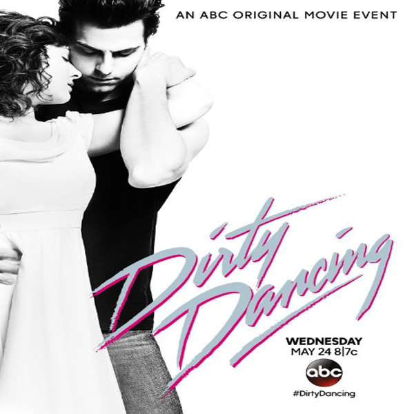 Dirty Dancing, Dirty Dancing Synopsis, Dirty Dancing Trailer, Dirty Dancing Review, Poster Dirty Dancing