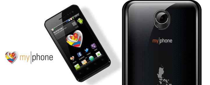 c40c017df MyPhone A868 Duo  Specs