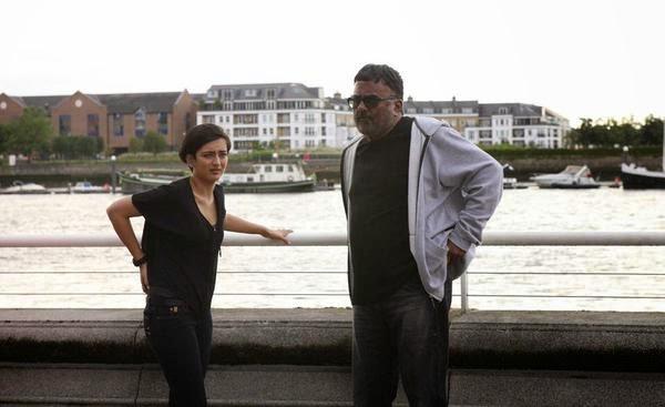 Akshara Haasan on shooting location for Shamitabh