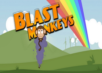 Download Blast Monkeys Android games games