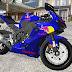 Honda CBR1000RR REDBULL