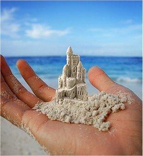 Resultado de imagem para castelo de sonho