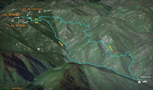 Rutas de Montaña: El Bosque de Muniellos