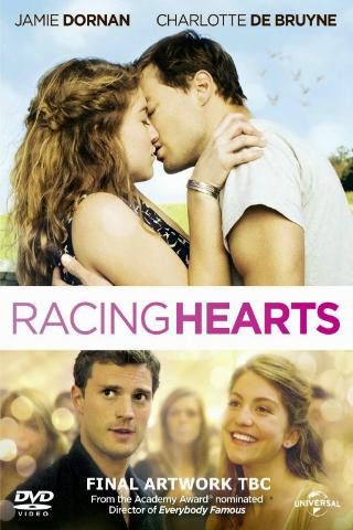 Racing Hearts [Flying Home] [2014] [DVDR] [NTSC] [Latino]