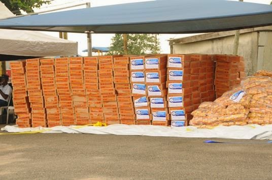 Photos: Association of Pharmaceutical Importers of Nigeria
