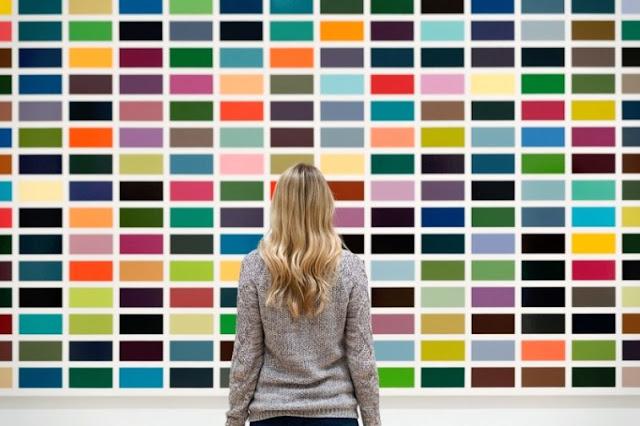 Tι σημαίνουν τα χρώματα