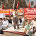 बिहार राज्य किसान सभा ने पिपल्यामंडी गोली कांड की भर्त्सना की