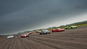VMax 200 Süper Arabaların Fotoğraf Galerisi