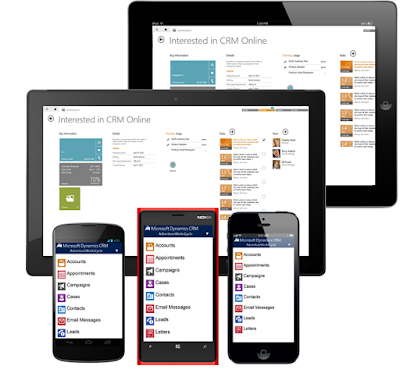 MS-Dynamics-CRM-Mobile-features