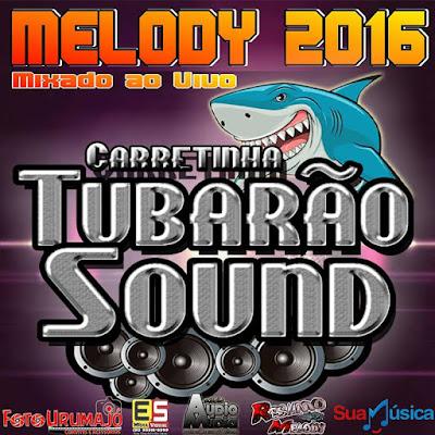 MELODY 2016 TUBARÃO SOUND MIXADO AOVIVO