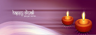 Happy Diwali 2019 Facebook Timeline cover pic