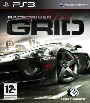 Race driver grid pc games torrents.