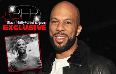 Rapper And Actor Common Announces Plans For Upcoming Album