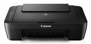 Canon PIXMA MG2522 Driver Download - Mac, Windows, Linux