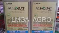 acrobat 50 WP, fungisida sistemik, grosir produk pertanian murah