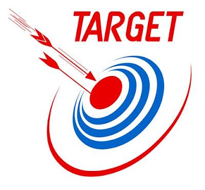 Tetapkan Target untuk Sukses