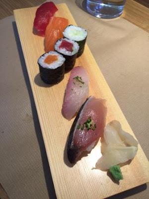 Aiueno-sushi