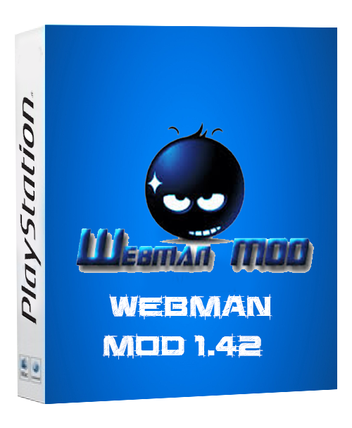 webMAN-MOD 1 42 for Ps4 Exploit Hack, Apps, PS3 CFW Patch For