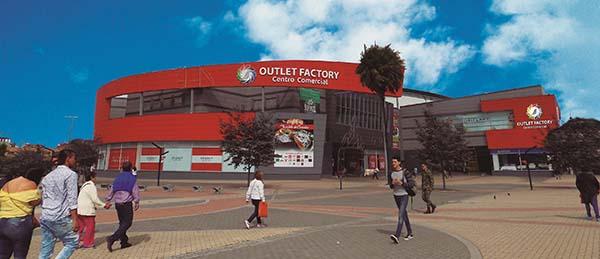 En agosto la música y la diversión en familia se toman el Centro Comercial Outlet Factory