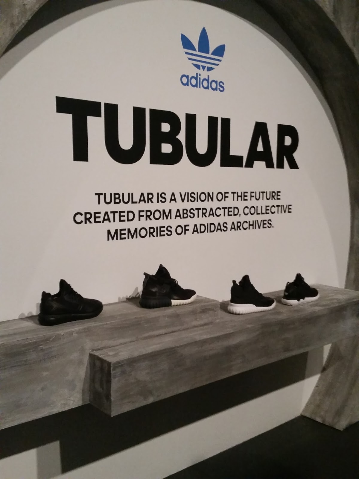 6067032ad2a5 ADIDAS Originals TUBULAR Pop-Up Gallery