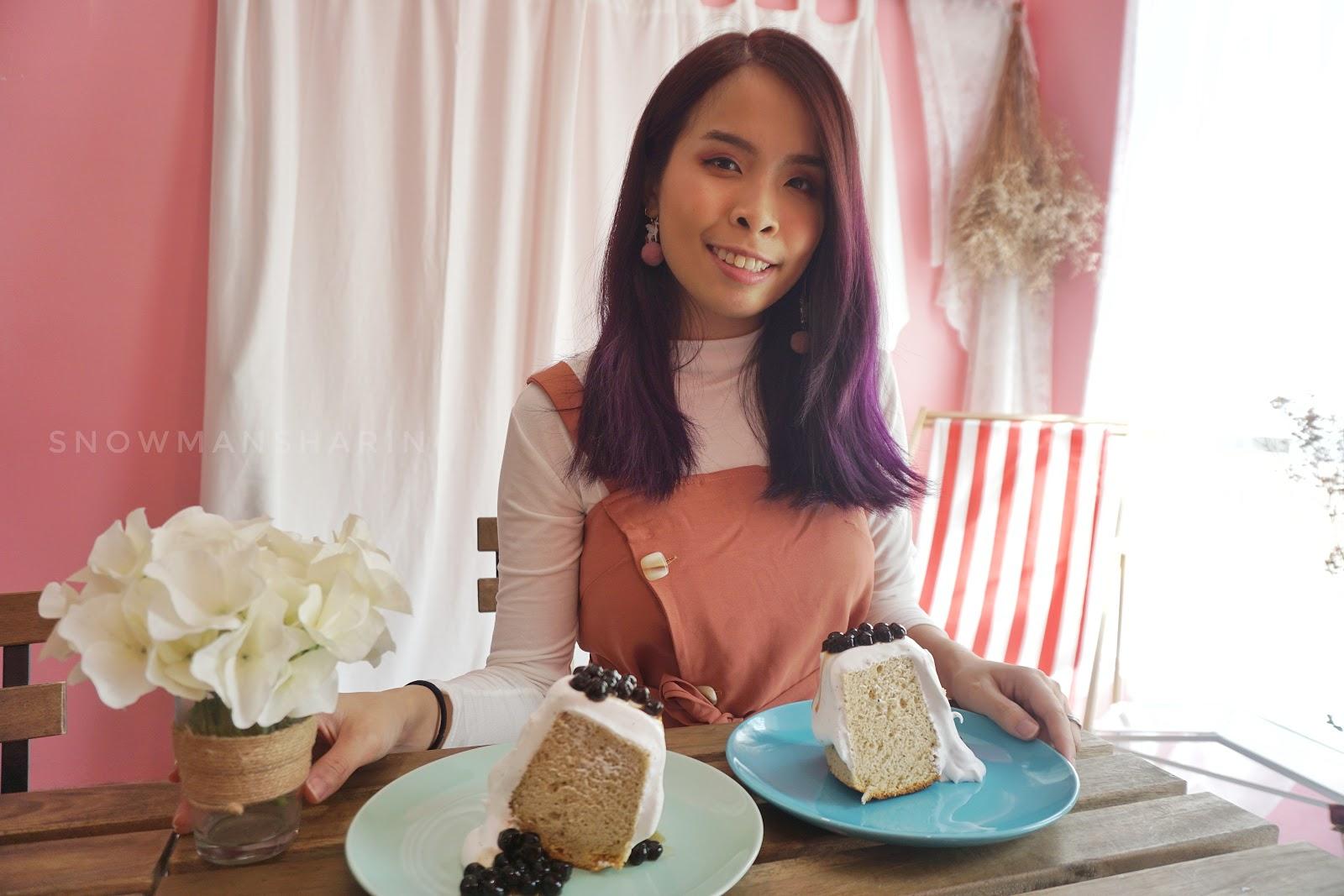 Sharon lee and brown sugar
