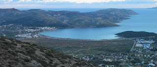 Οι φορείς της Αυτοδιοίκησης στηρίζουν τον αγώνα του Δήμου Σαρωνικού για τη διαχείριση της παραλίας Αλυκών Αναβύσσου