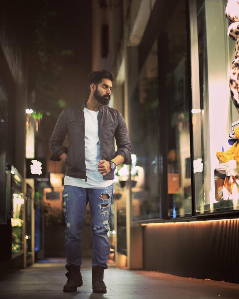 Itsworldbook Model Parmish Verma New Hd Wallpapers-9412