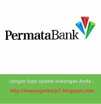 Lowongan Kerja Terbaru Bank Permata