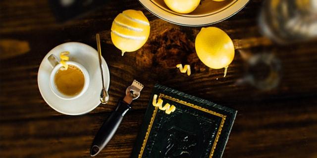 espresso romano kahvesi içmek yorumu, Www.KahveKafe.Net