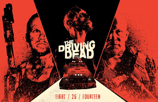 #WebSeries (HORROR) The Driving Dead - The Complex