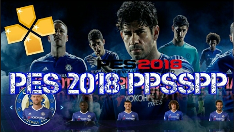 download fifa 2018 ppsspp psp iso + save data update terbaru
