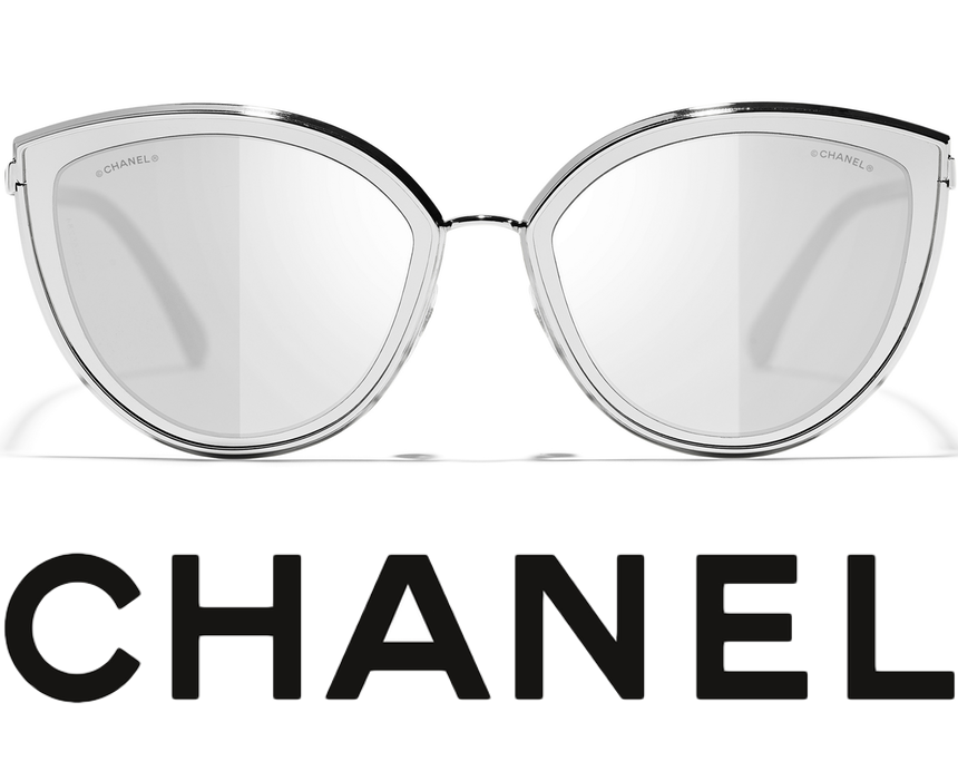 CHANEL CAT EYE SUMMER 2018 SUNGLASSES
