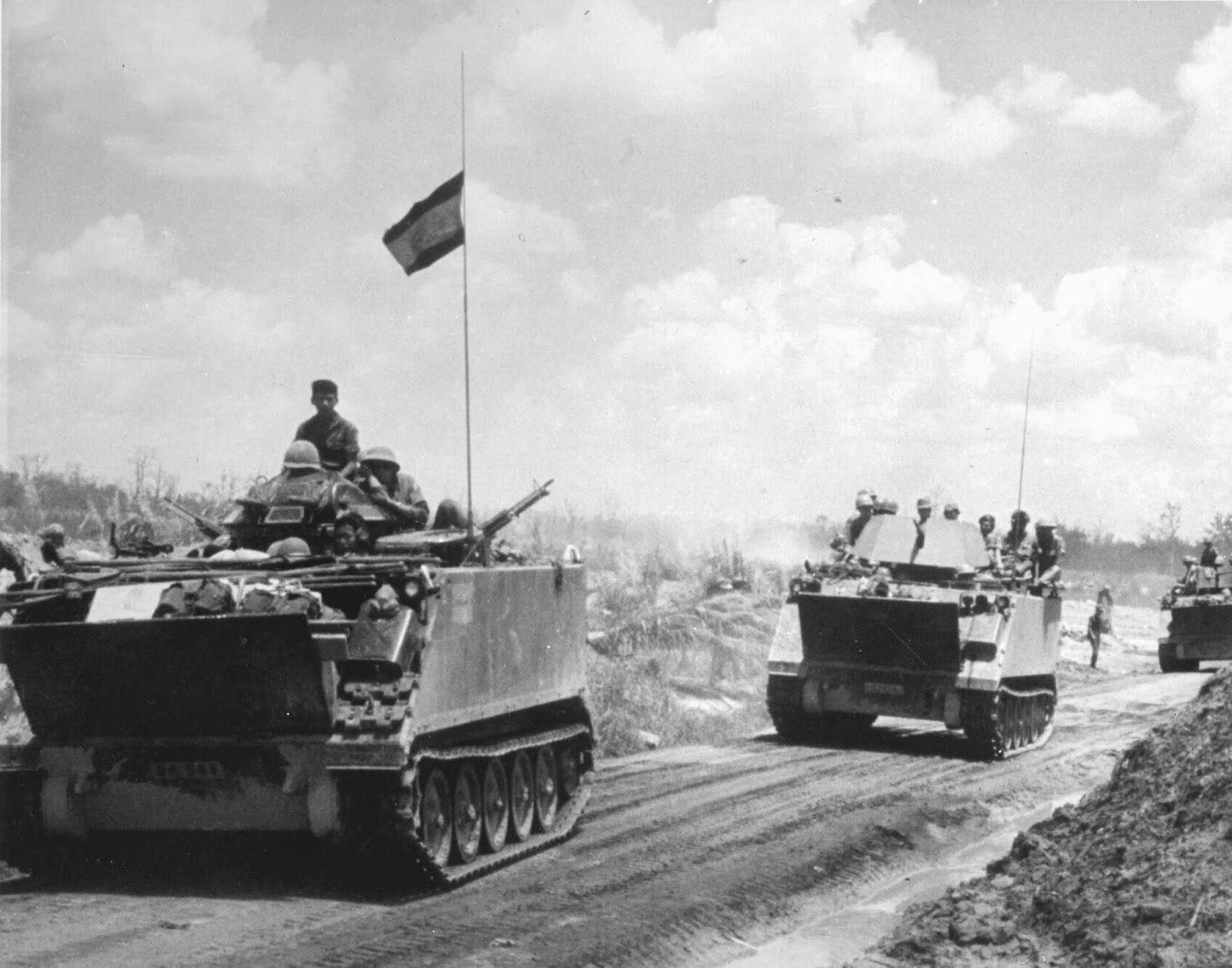 Vietnamese invasion