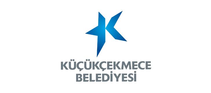 İstanbul Küçükçekmece Belediyesi Vektörel Logosu