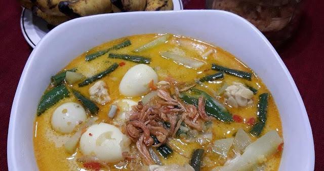 resep sayuran, resep masakan, resep sayur indonesia
