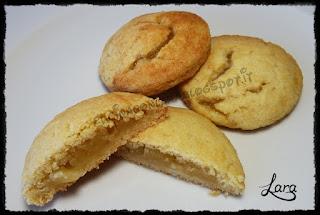 http://cucinaconlara.blogspot.it/2017/07/biscotti-cuor-di-mela-senza-burro.html