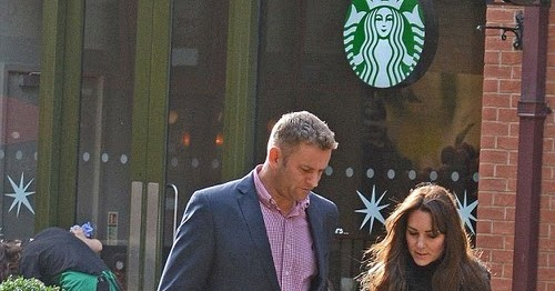 Kate Loves Starbucks And Other Royal Hearsay