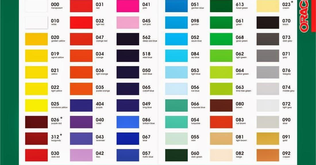 stiker kaca stiker warna untuk dekorasi rumah