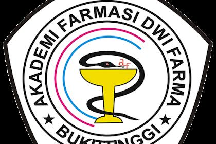 Pendaftaran Mahasiswa Baru Akademi Farmasi Dwi Farma Bukittinggi 2021-2022