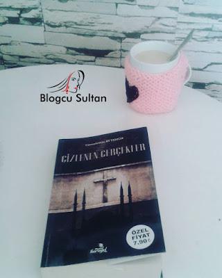 GİZLENEN GERÇEKLER KİTAP YORUMU