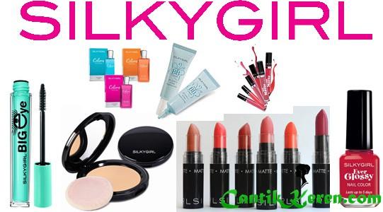 Katalog Produk Daftar Harga Silkygirl Kosmetik Terbaru