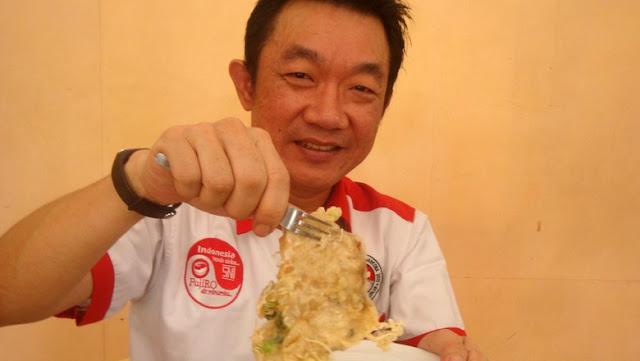 Fuji Wong
