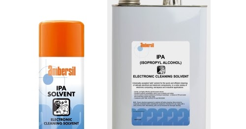 Ipa Bsolvent Web on Battery Terminal Protector