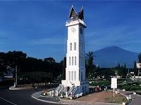 Inilah Tempat yang Wajib Anda Sambangi di Padang