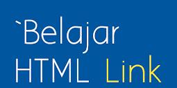 Belajar HTML Link