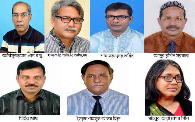 """একাদশ জাতীয় সংসদ নির্বাচন : গাইবান্ধা ২, আ""""লীগের ঘাটিতে জাপা"""