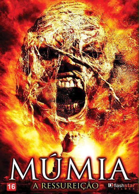 Mumia: A Ressurreição Dublado