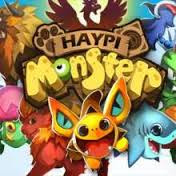 Haypi Monster v1.6.2 MOD Apk-cover