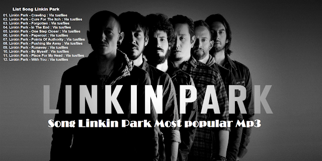 download lagu linkin park in the end versi dangdut koplo