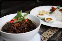 Recipes to Make Rice Rawon of Surabaya Delicious Delicious